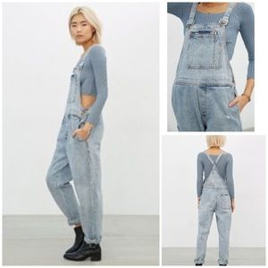 Rolla's Trade Light Blue Overall